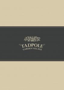 Tadpole Garden Village Brochure